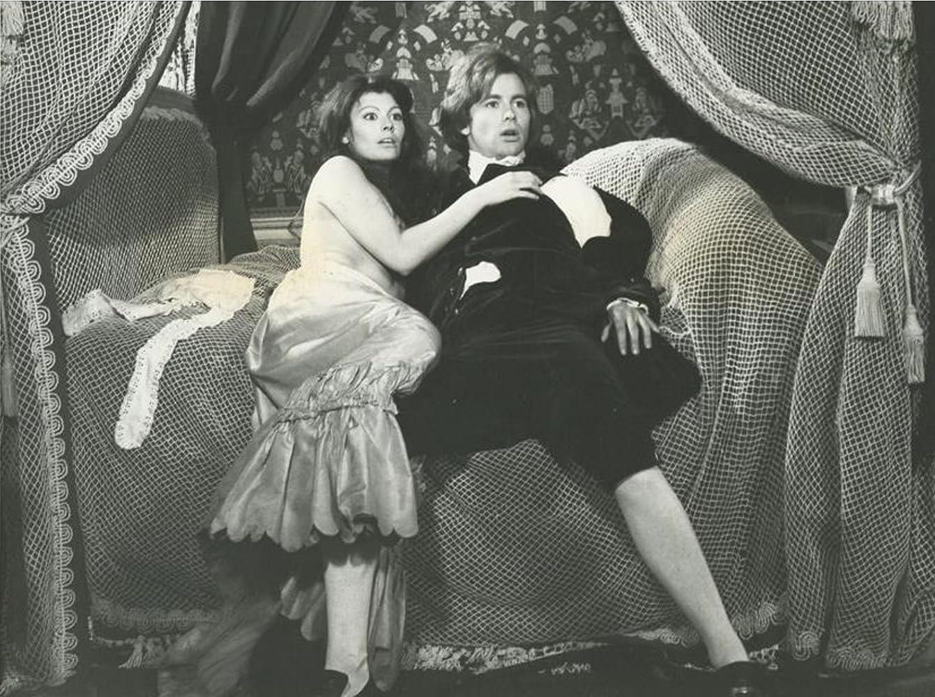 Barbara Mitchell,Maria Teresa Carlson (1963?001) XXX photos Luciana Paluzzi (born 1937),Gordon James (1878?949)