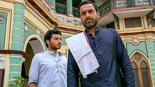 """Mirzapur"" Cast and Crew Look Forward To Season 2"