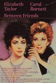 Between Friends (1983) Poster - Movie Forum, Cast, Reviews