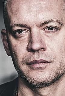 Krzysztof Antkowiak Picture