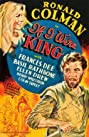 If I Were King (1938) Poster