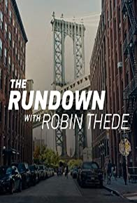 Primary photo for The Rundown with Robin Thede