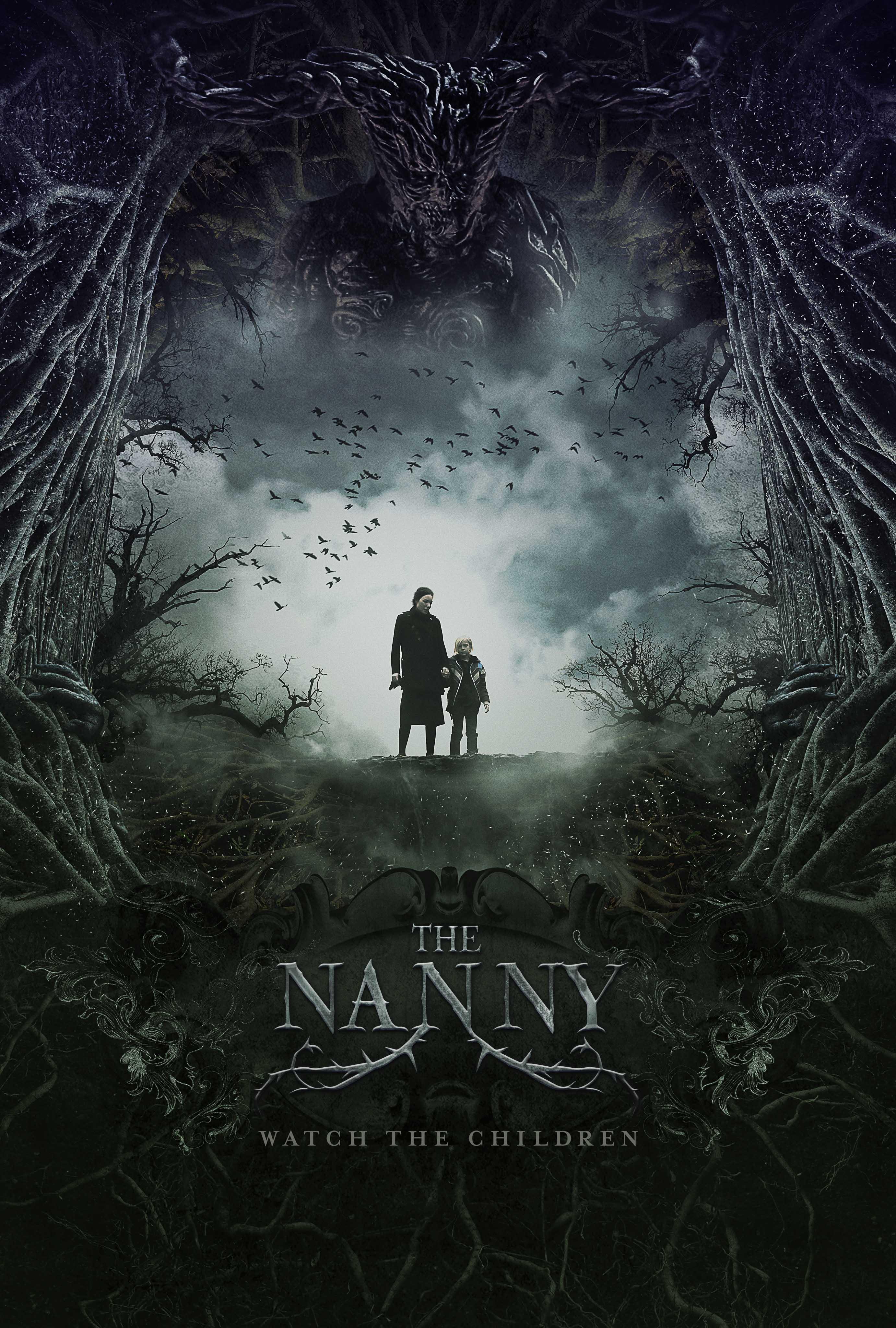 Resultado de imagem para the nanny movie