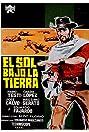Dead Men Ride (1971) Poster