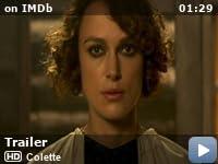 Colette 2018 Imdb