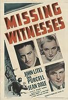 Missing Witnesses