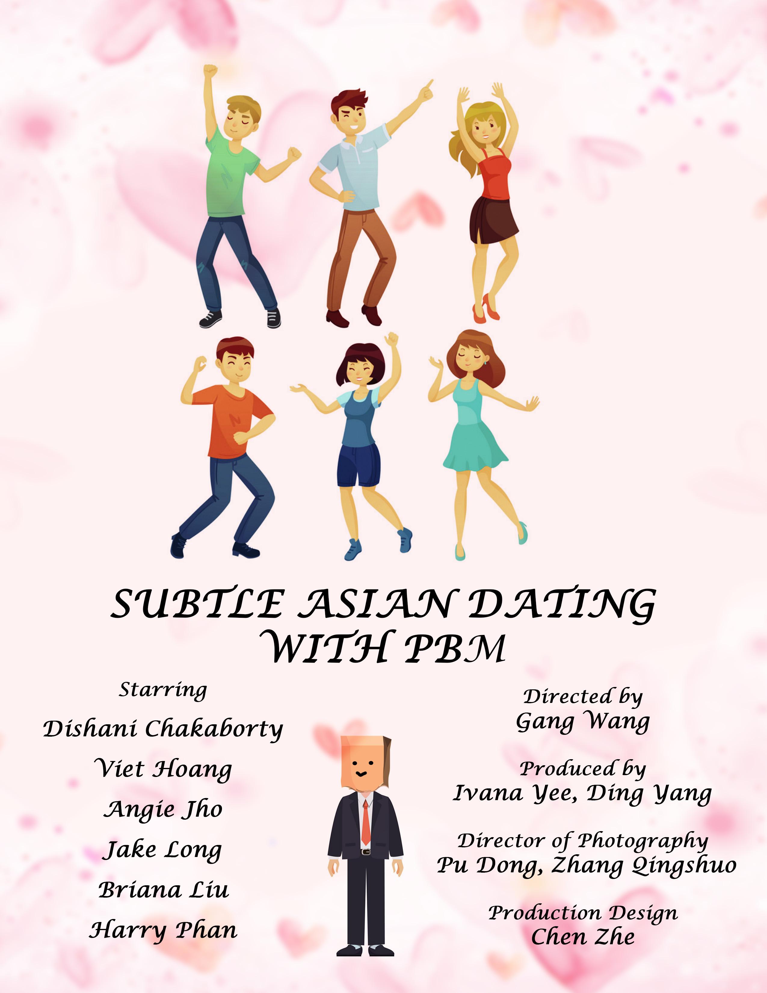 Asiatisk Dating opinioni