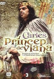 Carles, príncep de Viana Poster
