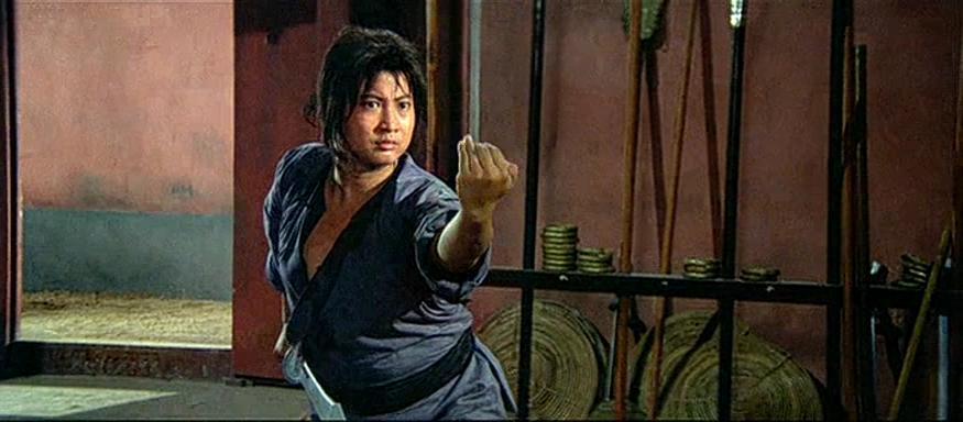 Sammo Kam-Bo Hung in San De huo shang yu Chong Mi Liu (1977)