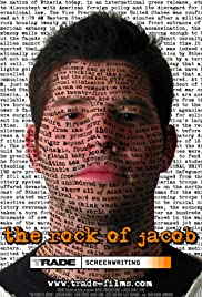 The Rock of Jacob Poster