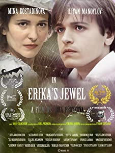 Mobile movie video download site Erika's Jewel [2K]
