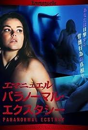 Emmanuelle Through Time: Emmanuelle's Supernatural Sexual Activity Poster