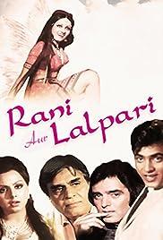 Rani Aur Lalpari Poster