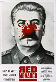 Red Monarch(1983) Poster - Movie Forum, Cast, Reviews