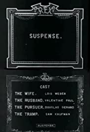 Suspense (1913) Poster - Movie Forum, Cast, Reviews
