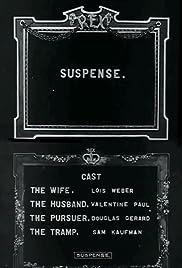 Suspense(1913) Poster - Movie Forum, Cast, Reviews
