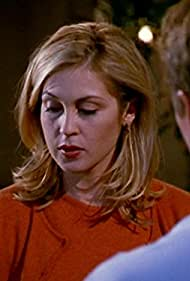 Kelly Rutherford in Melrose Place (1992)