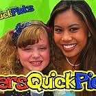 Piper Reese in Piper's QUICK Picks (2010)
