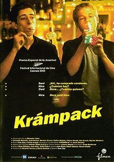 Nico and Dani (2000)