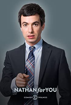 Nathan for You (2013-2017)