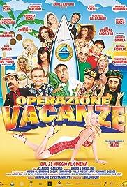 Operazione vacanze Poster