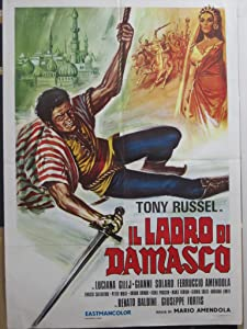 Good new movie to watch Il ladro di Damasco Italy [1280x960]