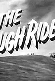 The Rough Riders Poster