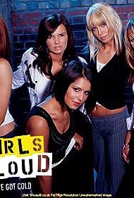 Cheryl, Kimberley Walsh, Nadine Coyle, Sarah Harding, Nicola Roberts, and Girls Aloud in Girls Aloud: Life Got Cold (2003)