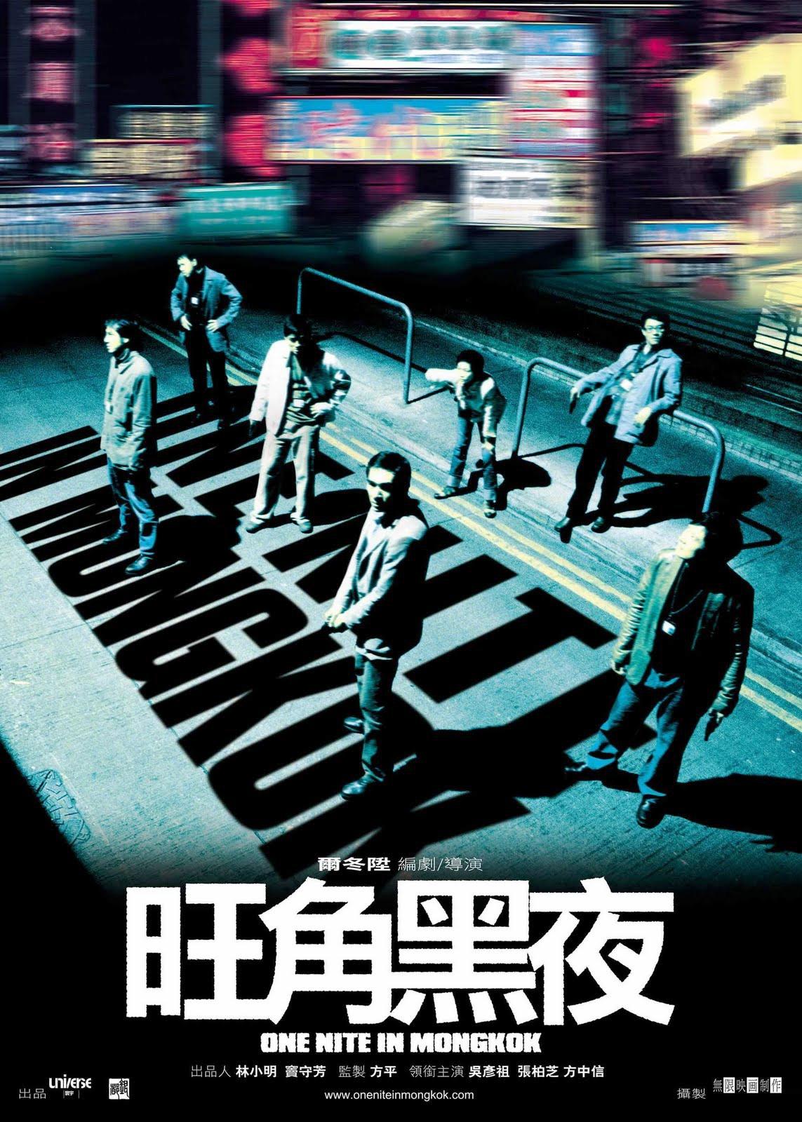 ดูหนังออนไลน์ Wong Gok hak yeh (2004)