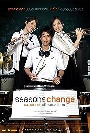 Seasons change: Phror arkad plian plang boi