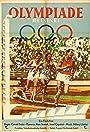 Olympiada - Helsinky 1952