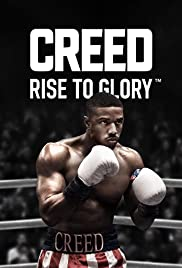 Creed: Rise to Glory Poster