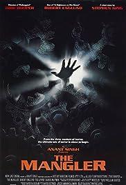 The Mangler (1995) 1080p