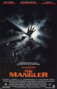 Adult psp movies downloads The Mangler [hd720p]