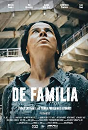 De Familia Poster