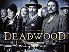 Making 'Deadwood': The Show Behind the Show (TV Short 2004)