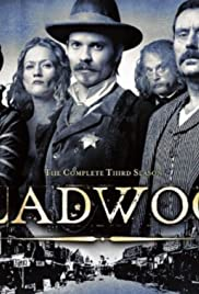 Making 'Deadwood': The Show Behind the Show Poster
