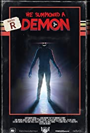 We Summoned a Demon Poster