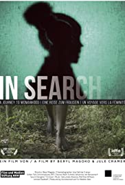 In Search... Poster