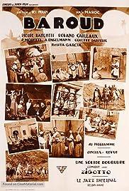 Baroud(1932) Poster - Movie Forum, Cast, Reviews