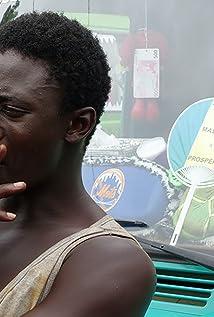 Ibrahim Koma Picture