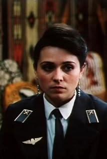 Elena Ilyashenko Picture