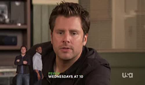 Psych: New Episodes Coming November 10