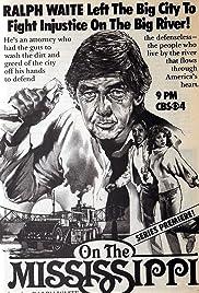 The Mississippi Poster