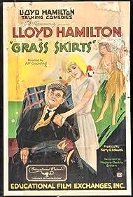 Grass Skirts (1929)