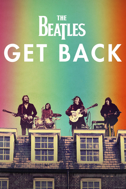 Download Filme The Beatles Get Back Torrent 2021 Qualidade Hd