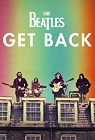 Primary photo for The Beatles: Get Back