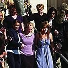 Marla Sokoloff and Ashley Williams in Scents and Sensibility (2011)