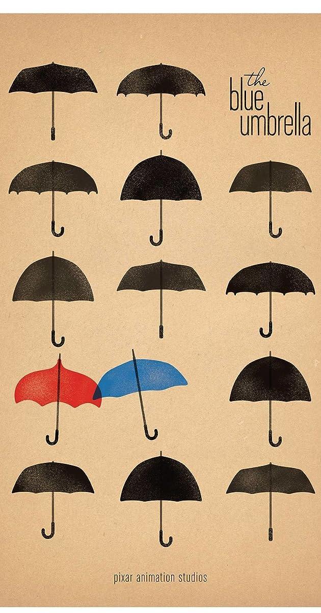 Subtitle of The Blue Umbrella