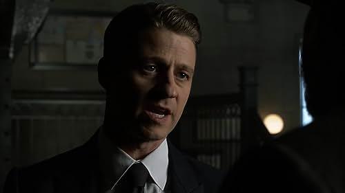 Gotham: A Dark Knight: A Day In The Narrows